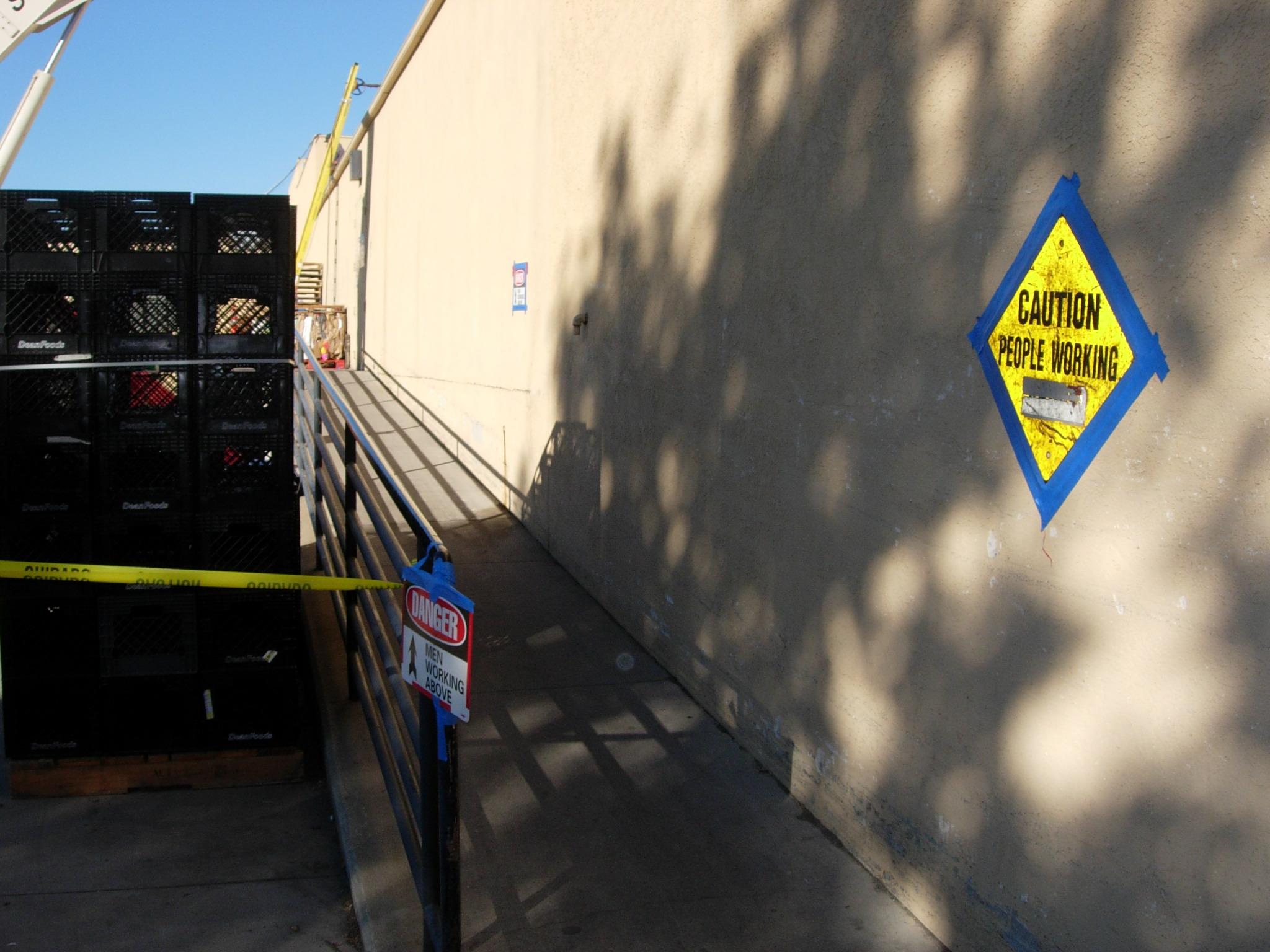 Waterproofing Systems Camarillo : Albertsons market camarillo ca tpo single ply