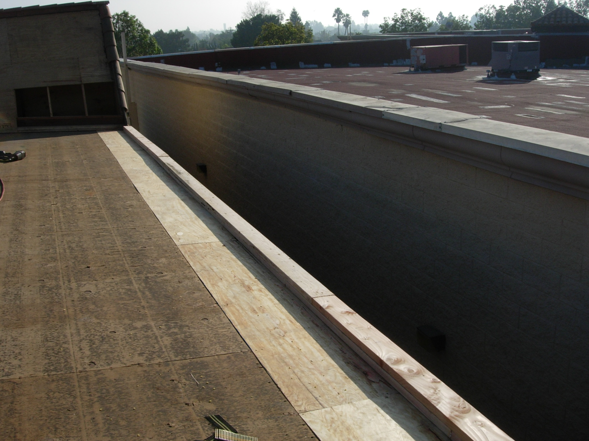 ... FC And Sons Roofing Protfolio | Commercial And Industrial Roofing In  California | Commercial And Industrial ...