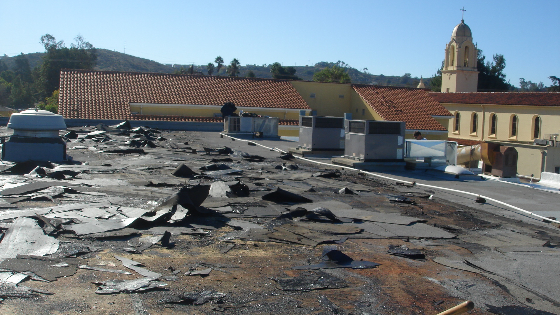 Re-Roofing and Roof Restoration | Commercial and ...