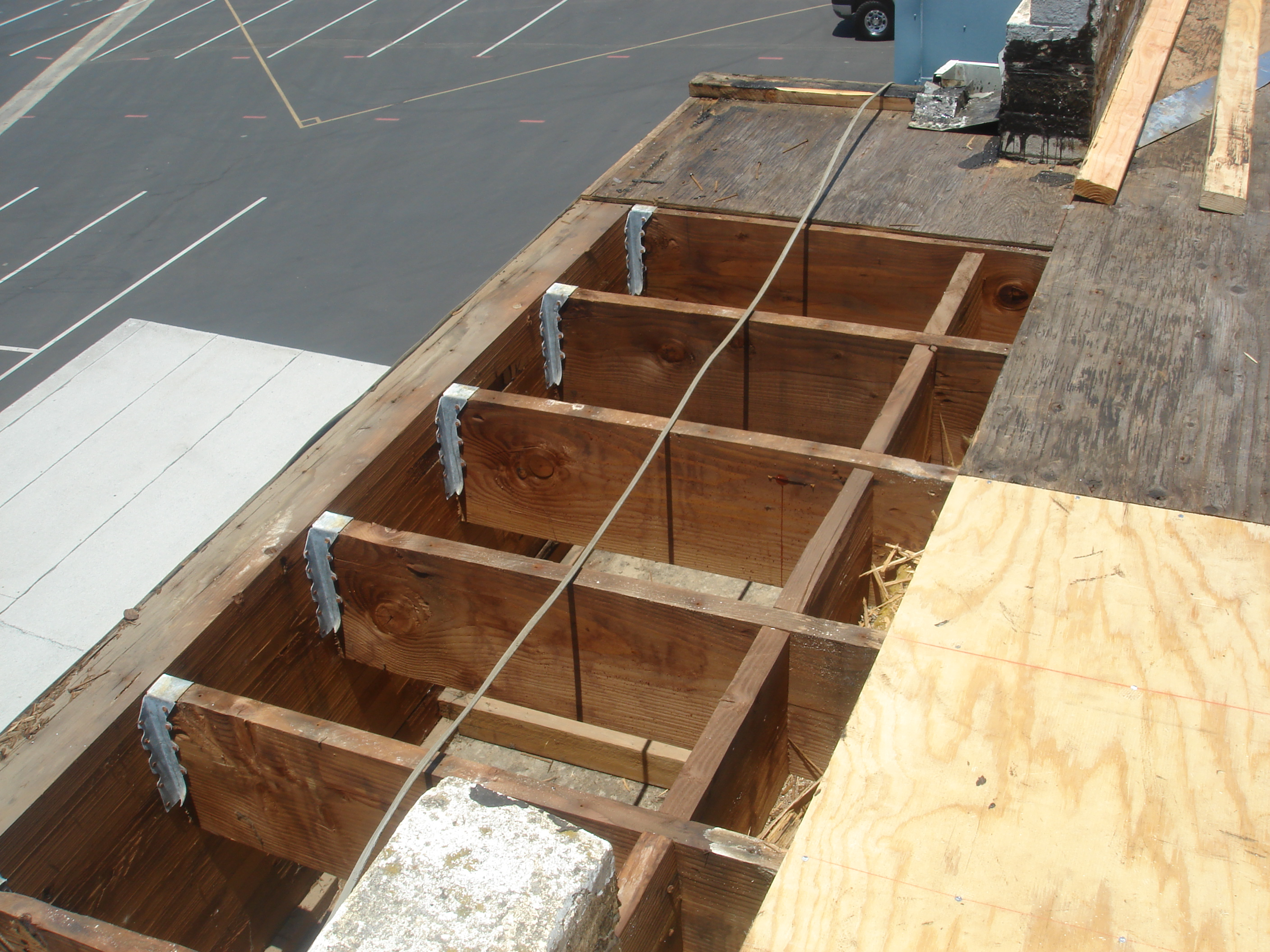 Advance Roofing Systems Advance Roofing Systems Roofing